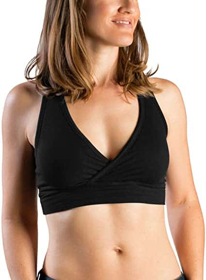 Kindred Bravery Racerback Sleep Bra