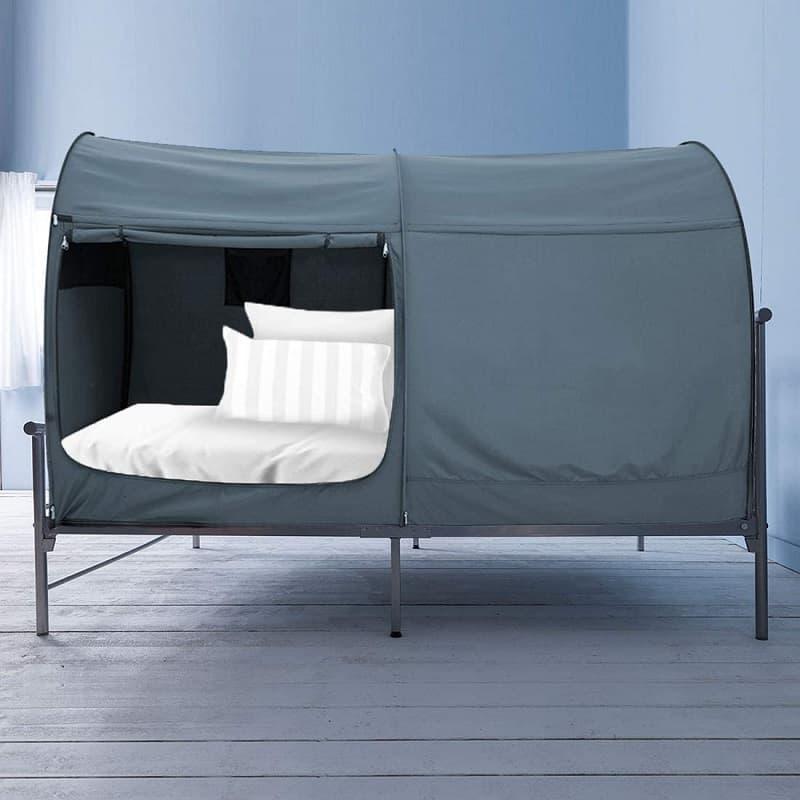 Alvantor Tent Sleep Nap Pod- Best Indoor Privacy Tent Sleep Pod