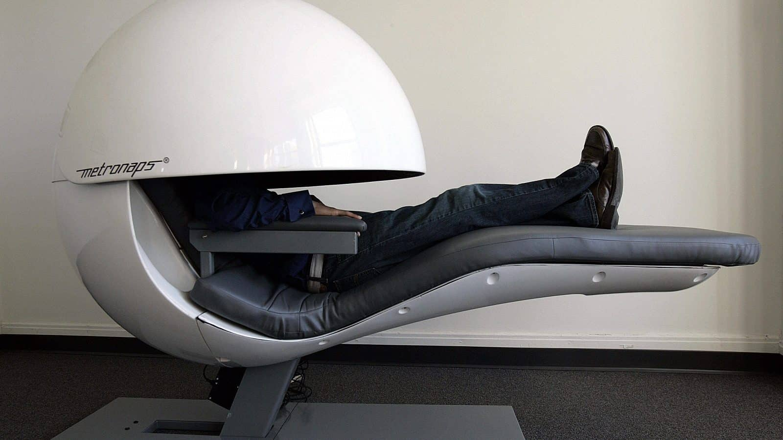 Best Sleep Pod