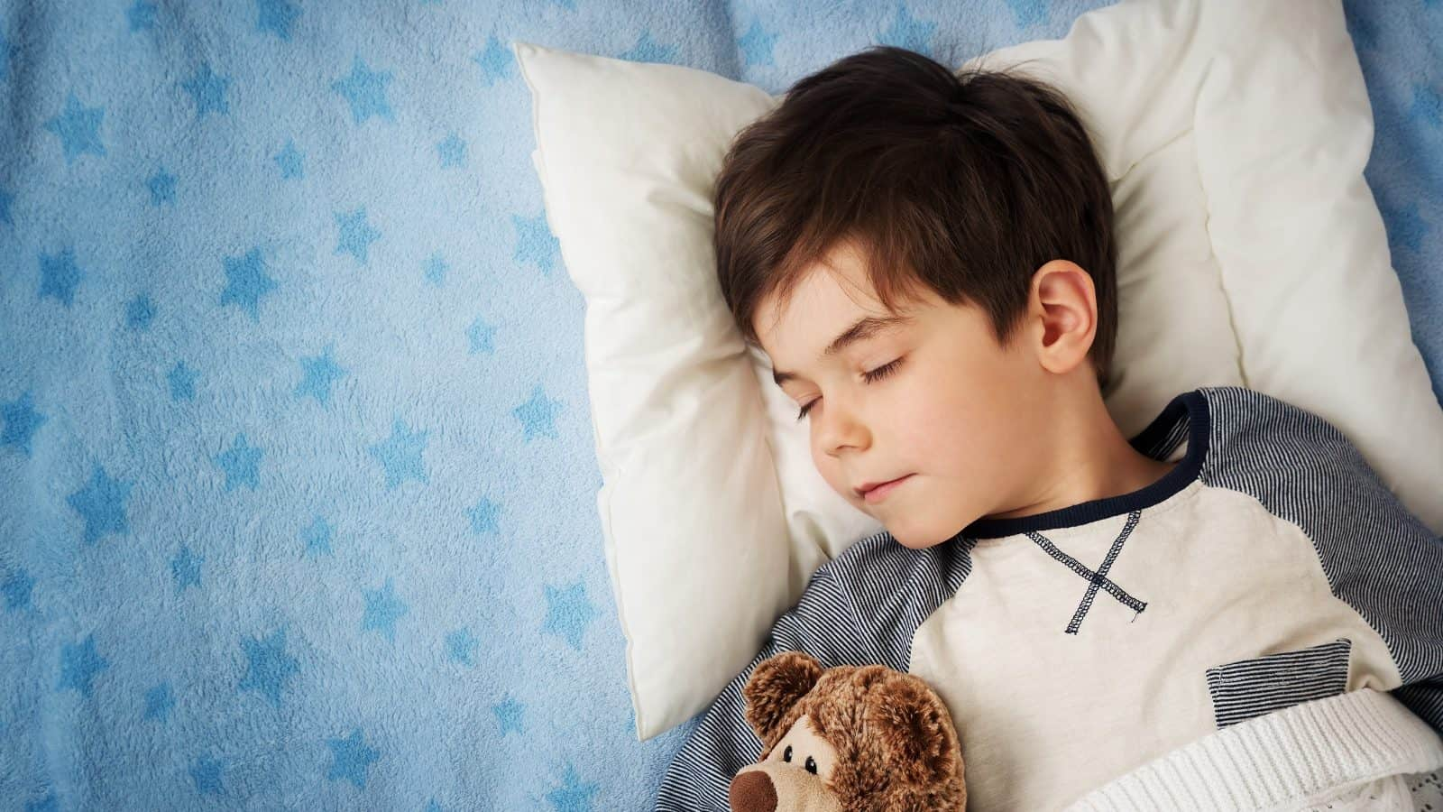 How to Stop Night Terrors of kid