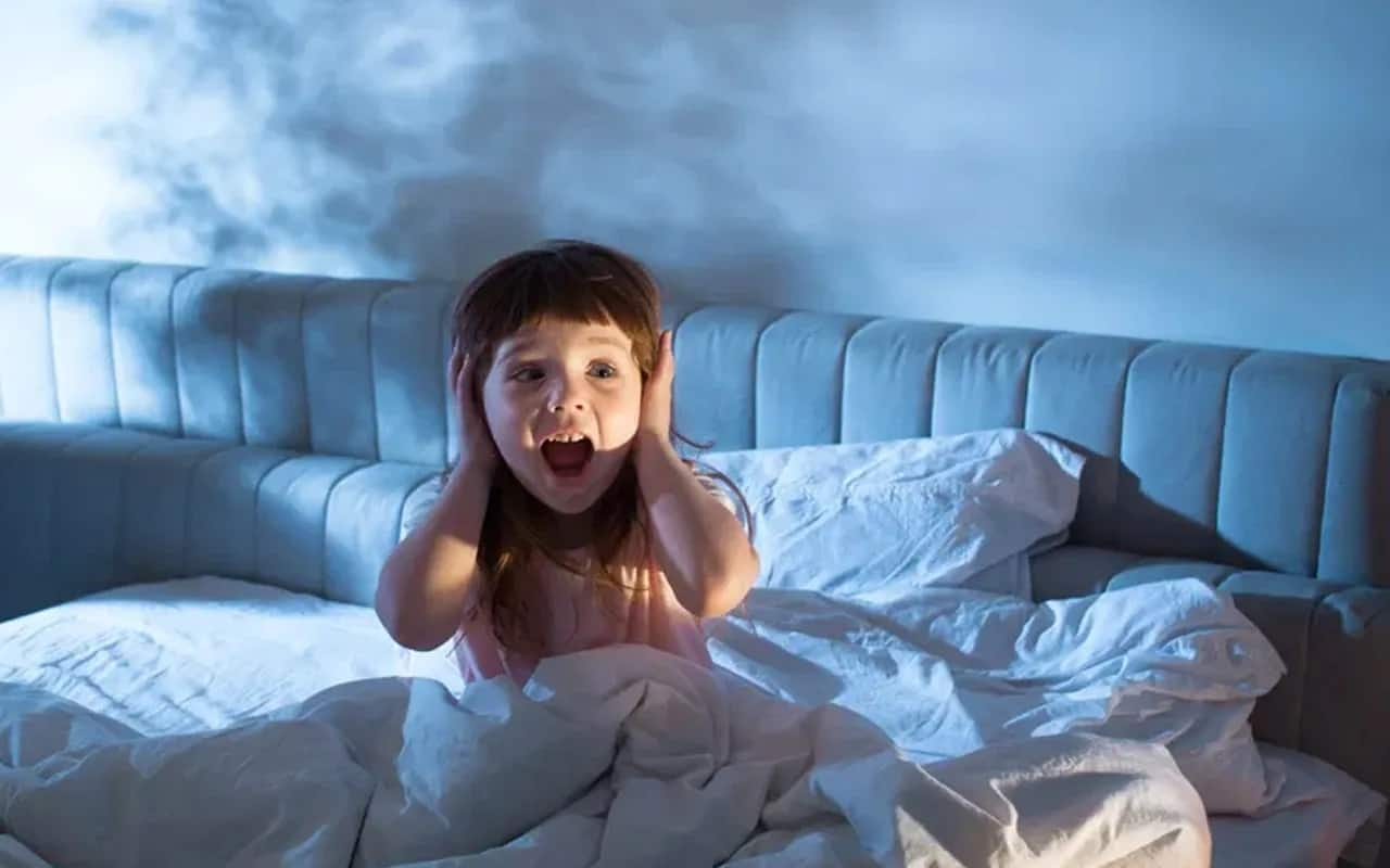 What Causes Night Terrors in Children
