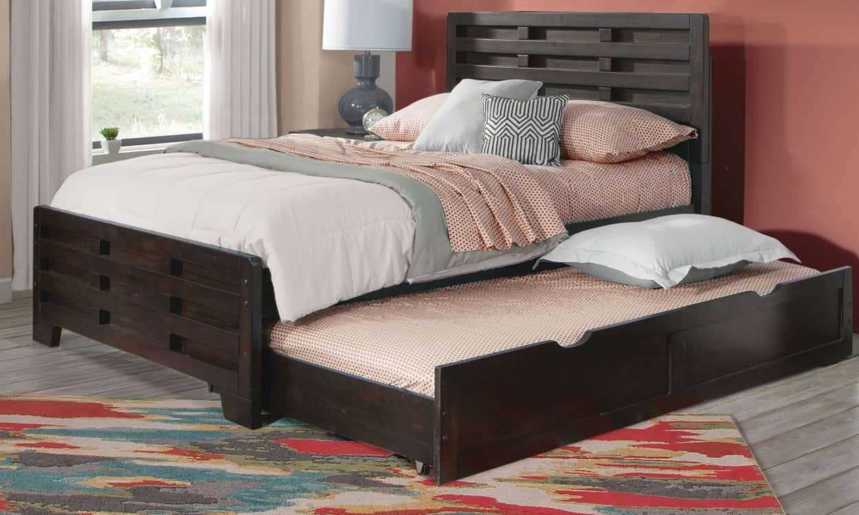 best mattress for Trundle Bed