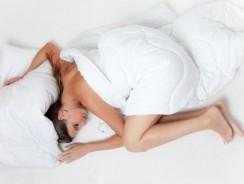 Benefits And Drawbacks Of Sleeping Naked