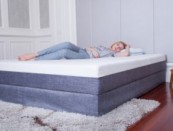 Qomfort Mattress Review