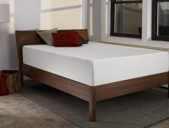 Sleep Innovations® Memory Foam Mattress Review