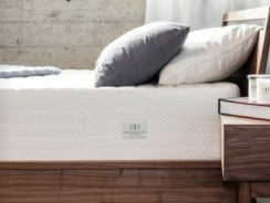 Brentwood Home Memory Foam Mattress Review