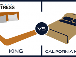 King vs. California King