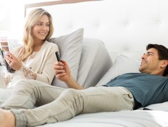 Top 4 Best Mattresses For Couples(2019 Updated)