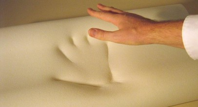 Types And Features Of Memory Foam