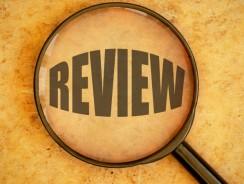 Customer review for Leesa Mattress