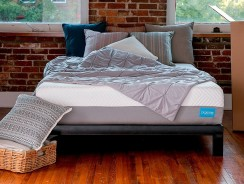 Best Memory Foam Mattress 2017